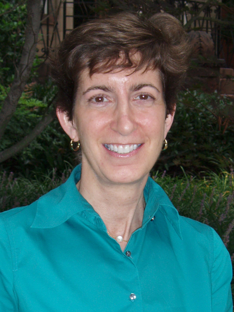 Dr. Kathy Ingram